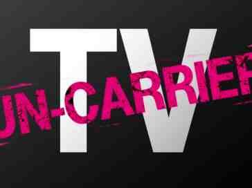 T-Mobile TV service
