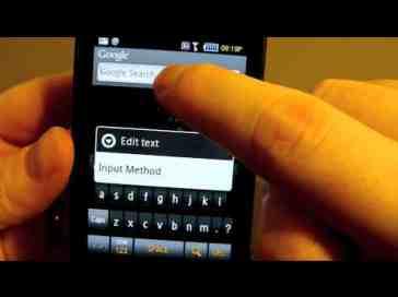 HTC Eris (Verizon): John takes the camera for a spin   PhoneDog