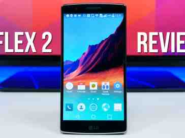 LG G Flex 2 Review - PhoneDog