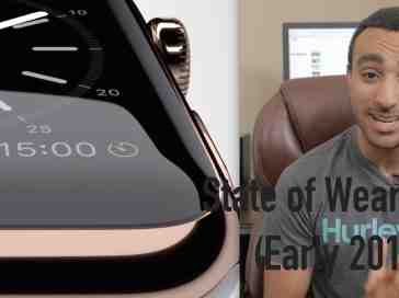 State of Wearables (Early 2015)
