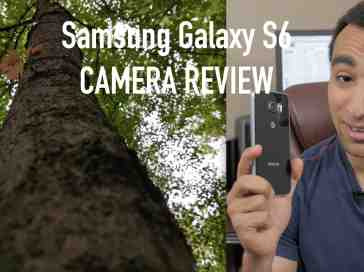 Samsung Galaxy S6 Camera Review