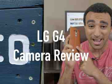 LG G4 Camera Review