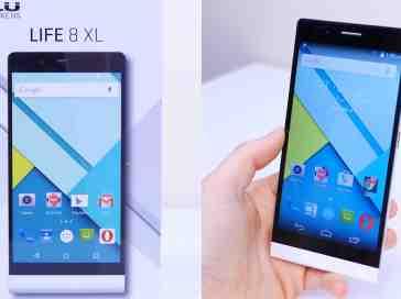 BLU Life 8 XL: Unboxing a $130 Smartphone - PhoneDog