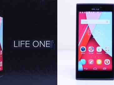 BLU Life One: Unboxing a $150 Smartphone - PhoneDog
