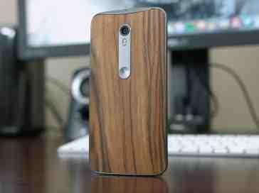 Moto X Pure (2015) Review
