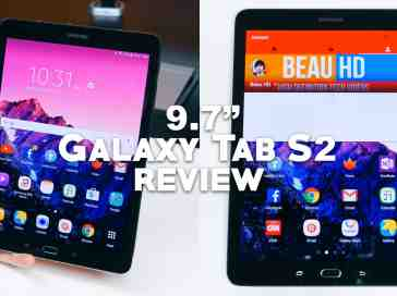 "Samsung Galaxy Tab S2 9.7"" Review - Thin, Lightweight & Powerful - PhoneDog"