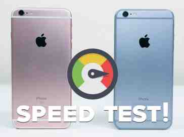 How much faster is iPhone 6s Plus than iPhone 6 Plus? - PhoneDog