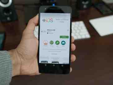 Nexus 6P Challenge - iPhone to Android