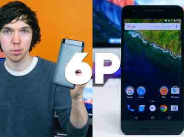 Google Nexus 6P: How does it compare to the Nexus 6? - PhoneDog