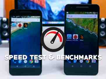 How much faster is Nexus 6P than Nexus 5X? - PhoneDog