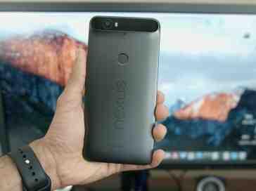 Nexus 6P Challenge - Introduction