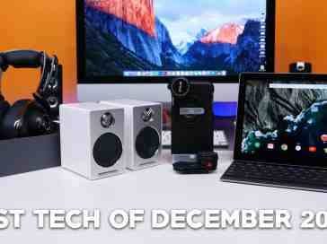 Best Tech of December 2015! - PhoneDog