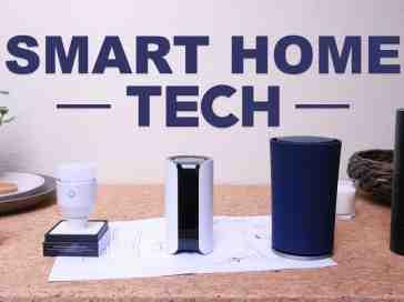 Best 'Smart Home' Tech of 2015 - PhoneDog