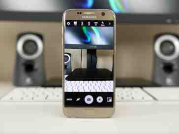 Samsung Galaxy S7 Camera Review!