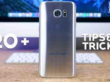 Galaxy S7 edge: 20+ Tips & Tricks - PhoneDog