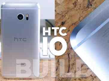 HTC 10 Challenge: The Best Built Smartphone? - PhoneDog