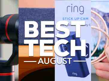 Best Tech of August 2016! - PhoneDog