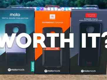 Are Moto Mods Worth It? - PhoneDog