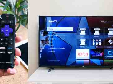 TCL 50-Inch 4K Roku TV Review: More Roku Than TV - PhoneDog