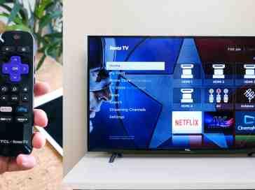 TCL 50-Inch 4K Roku TV Review: More Roku Than TV - PhoneDog