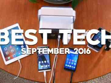 Best Tech of September 2016! - PhoneDog
