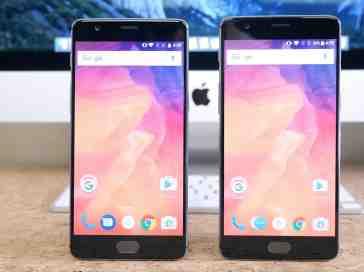 Best Smartphones of 2016: OnePlus 3T
