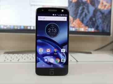 Best Smartphones of 2016: Moto Z
