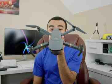 DJI Mavic Pro Fly More Unboxing!