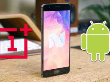 Android 7.0 Nougat on OnePlus 3T - PhoneDog