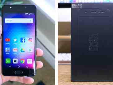 BLU Life One X2 Mini Review - PhoneDog