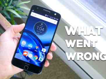 Motorola Moto Z Revisited: What Went Wrong? - PhoneDog