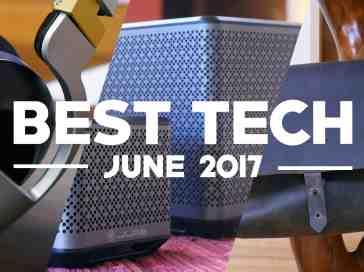 Best Tech of June 2017! - PhoneDog