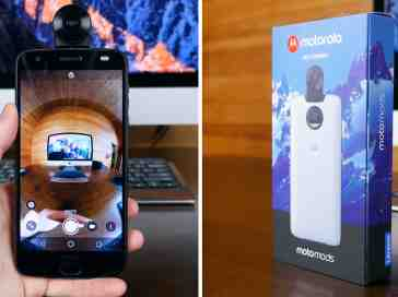 Moto 360 Camera Mod Review: Is It Worth $300? - PhoneDog