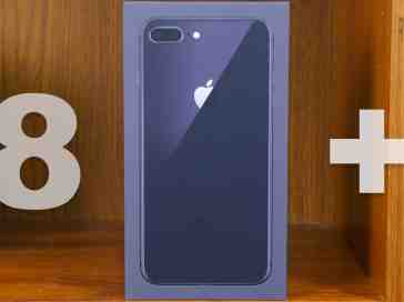 Apple iPhone 8 Plus First Look (Space Gray) - PhoneDog