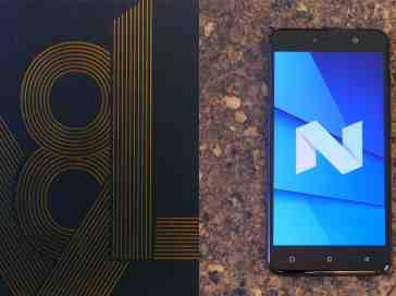 BLU Vivo 8L Review - PhoneDog