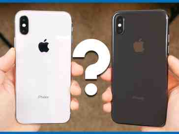 Silver or Space Gray: Which iPhone X Should You Buy? - PhoneDog