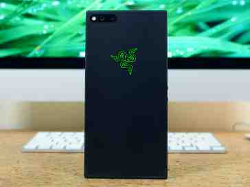 Razer Phone Review: Two Months Later - PhoneDog