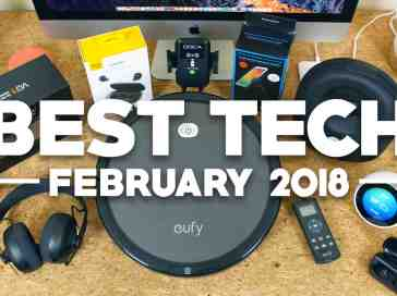 Best Tech of February 2018! - PhoneDog