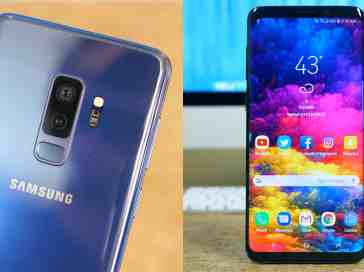 Samsung Galaxy S9+ Unboxing and First Impressions - PhoneDog