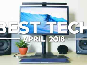 Best Tech of April 2018! - PhoneDog
