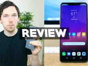 LG G7 ThinQ Review - PhoneDog