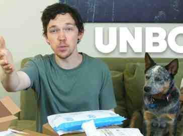 Unboxing Haul With Arlo the Phone Dog! (May 2018) - PhoneDog