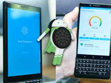 BlackBerry Key2 30 Day Challenge: Android 8.1 Oreo, Security Features, and Bloatware - PhoneDog