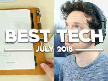 Best Tech of July 2018! - PhoneDog
