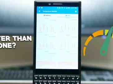 BlackBerry Key2 30 Day Challenge: Faster Than the KEYone? - PhoneDog