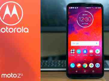 Unboxing the Verizon-Exclusive, 5G-Ready Motorola Moto Z3 - PhoneDog