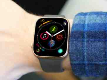 Apple Watch Series 4 Review: The Best Smartwatch Just Got Better - PhoneDog