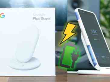 Google Pixel Stand Review: Best Wireless Charger? - PhoneDog