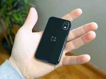 Palm Companion Review: The Comeback Phone Nobody Asked For - PhoneDog