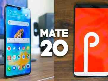 Huawei Mate 20 Review - PhoneDog